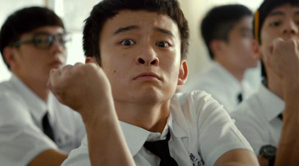 2016年度华语电影混剪