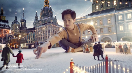 小人国奇幻之旅|OPPO好莱坞级别大片
