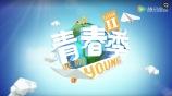 CCTV2  青春季  logo演绎