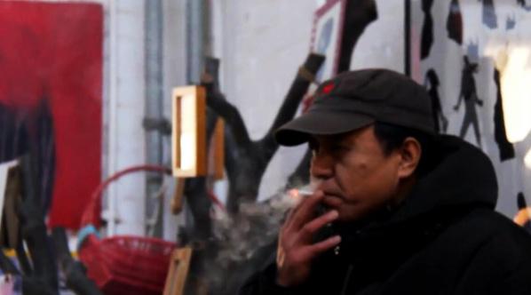 北京789艺术区  致匠心
