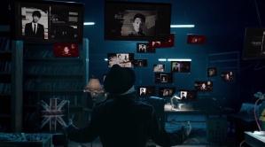 《明星大侦探》第二季 明星宣传篇--黑衣人篇
