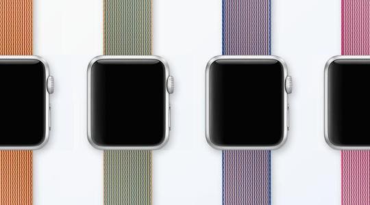 苹果107秒发布会视频-快闪剪辑实验