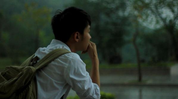 独立电影实验短片《诗意栖息》