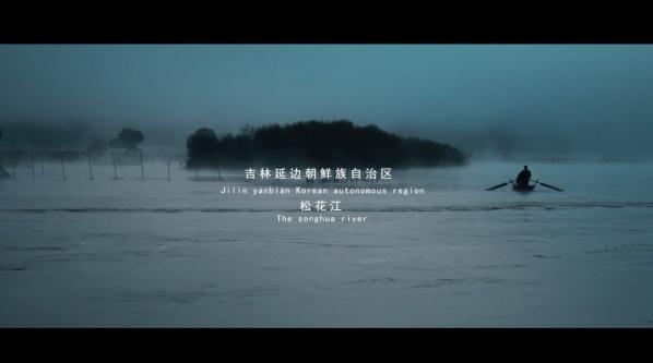 吉林延边朝鲜族自治州《无主题》FUZHANYI摄影作品