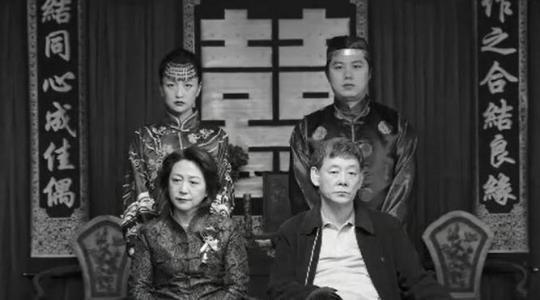 链家春节篇《老张的团圆年》