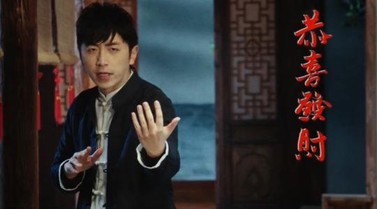 王老吉TVC院线