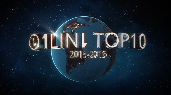 1LIN1 STUDIOS 2015-2016 TOP10
