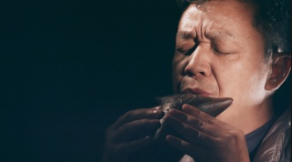 艺视中国   大师是怎样炼成的   墨人