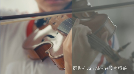 王明辉调色作品集