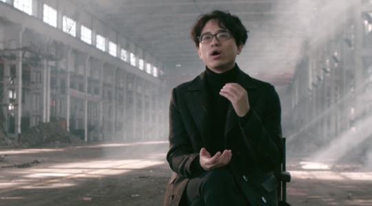 上海静安新业坊宣传片