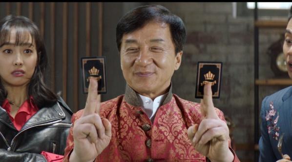 王牌对王牌第二季宣传片