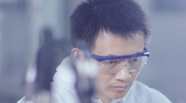 高科技贴膜介绍视频