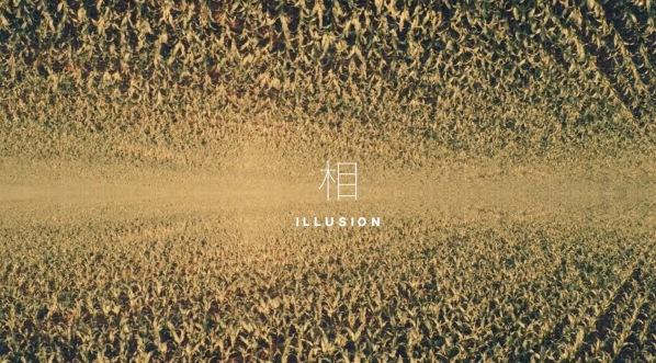相 illusion