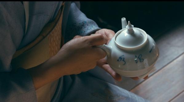 《中国茶叶之路 日本篇》浙江卫视地面频道专题片