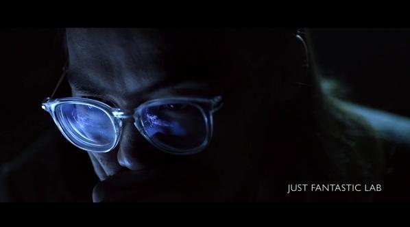 科幻电影《七重外壳》先导片