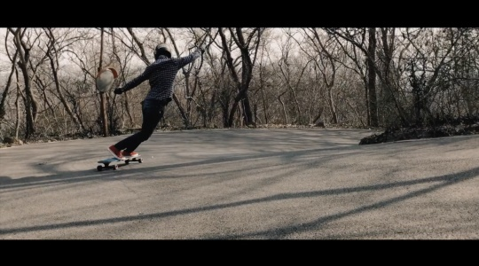 老包:年龄,在滑板面前只是个数字