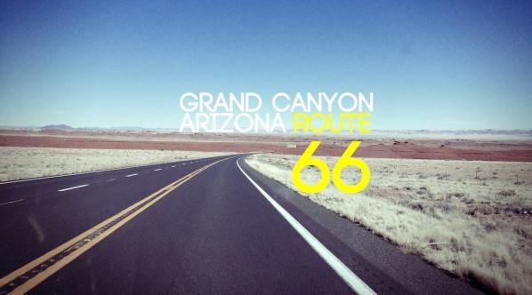 美国西部公路旅行 2013