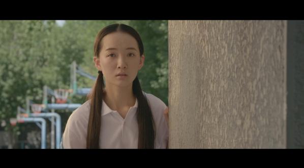 北京电影学院学生短片《学生卡》