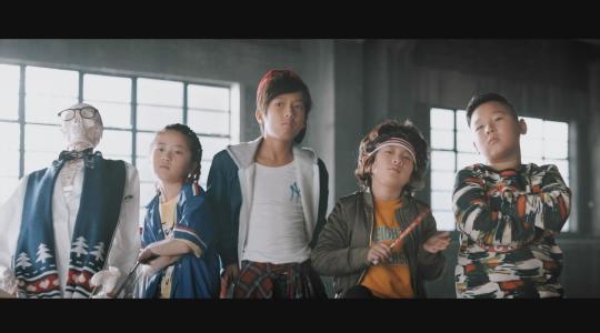 科颜氏kiehl's 广告(导演版)花式乒乓球挑战世界冠军马龙
