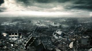 艺视中国丨2089年又有世界末日,人们要靠它活着 闫磊