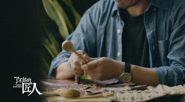 摄影师靠制作木勺意外走红,他做的勺子难道有什么不同?