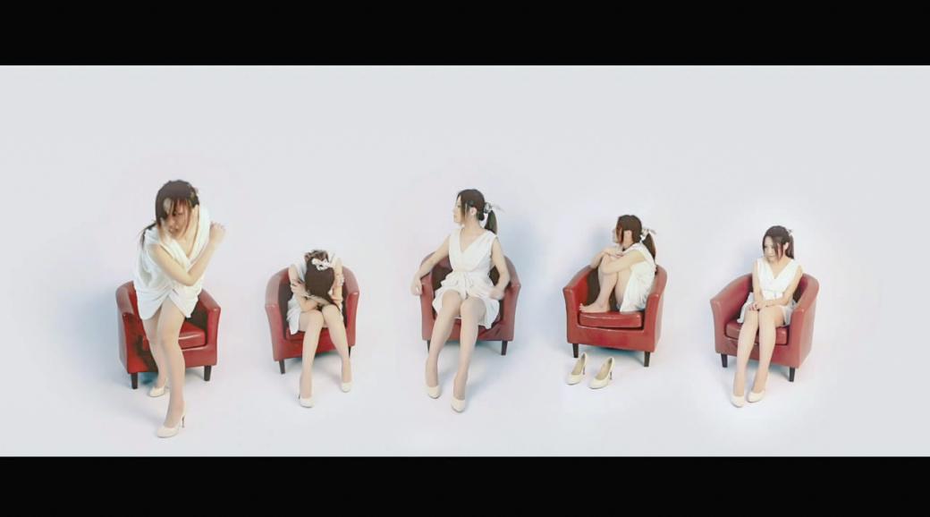 网络心理科普短片《心灵的七种兵器》之愤怒篇