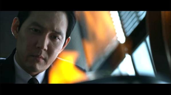韩国犯罪电影混剪