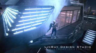 Jay - 手語 / LinBay Design Studio 美術指導