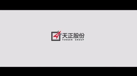 天正股份企业宣传片