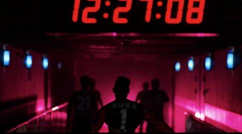 人人雷曼2017球队宣传片《荣耀之路》