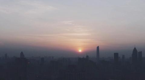行走大武汉2017