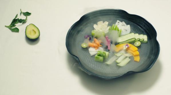 【感物】 | 36 素食餐厅