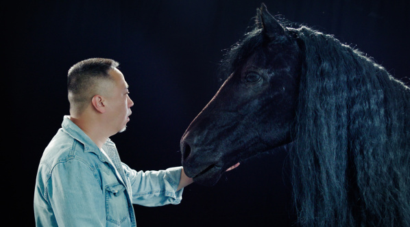 【感物】| 38 揭秘大电影背后的实体特效