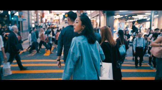 香港 - 一酩
