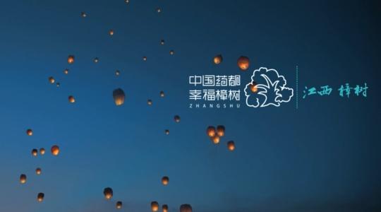 江西樟树城市宣传片