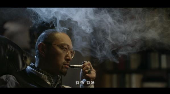 K e-Cigarette K牌电子烟