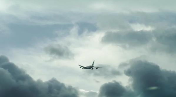"""英航 / BRITISH AIRWAYS """"FLY THE NEST"""
