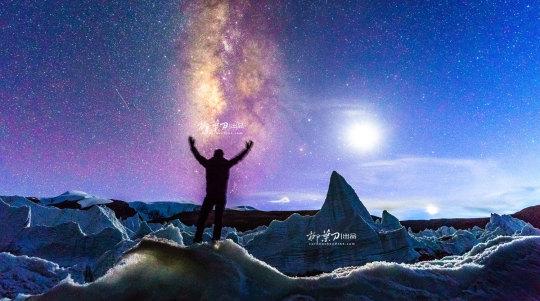 《喜马拉雅的星空》