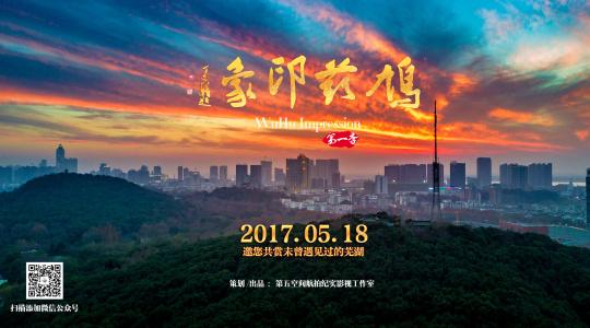 鸠兹印象 第一季 -Impression of Wuhu