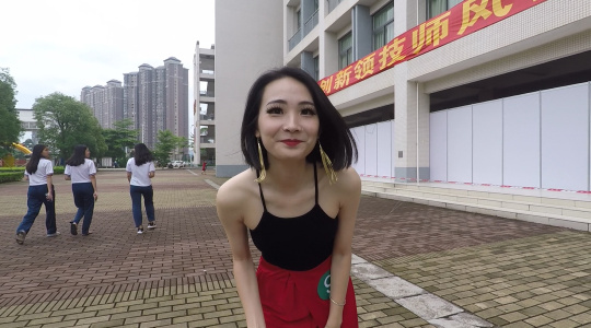 大技师技能节花絮