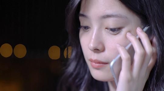 《命运》如何用90秒长镜头讲一个爱情故事