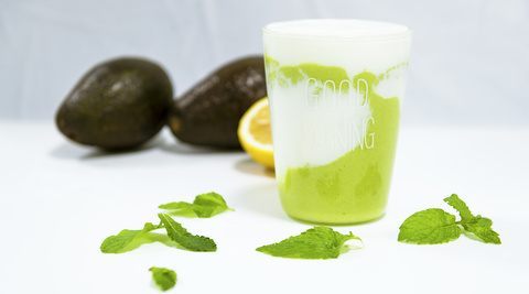 福滋味夏日辅食特辑:牛油果的3+1种吃法
