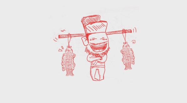 一条连苏轼、包拯都得不到的玉鱼,到底有什么来头