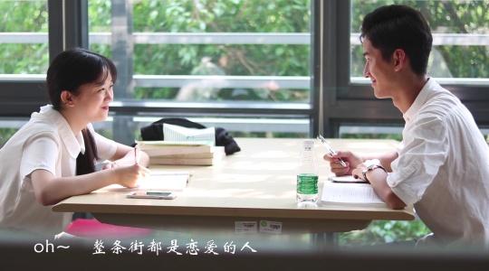 寂寞的季节 | 东莞理工学院2017毕业季mv