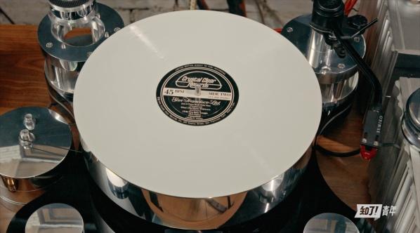 黑胶:听音乐的最舒服姿势 | 古物猎人