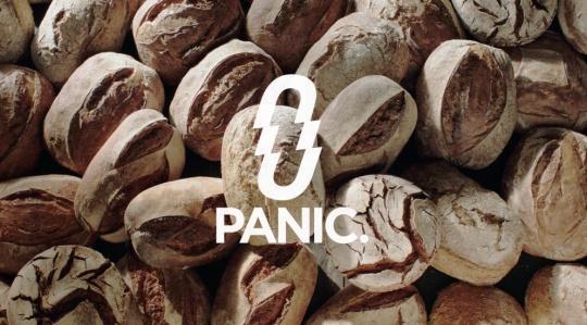 马德里Panic面包店宣传短片