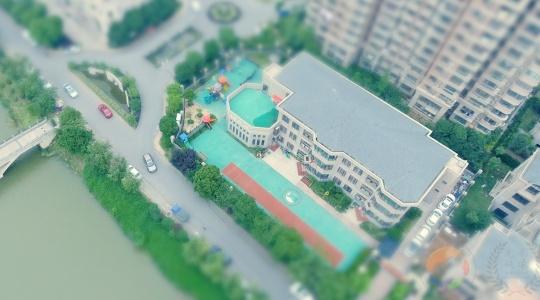 滁州冰心幼儿园北大班毕业视频---光影映像