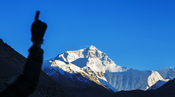 我思念的西藏