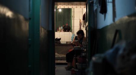 入围全球十四个电影节,十五个奖项的独立短片-《红英》