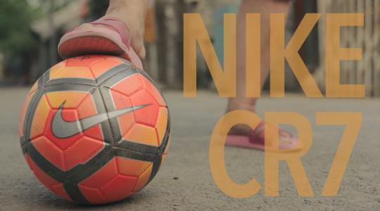 Nike Football CR7 引爆非凡 Ignite Brilliance